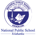 National Public School Yelahanka Logo