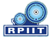 R.P. Inderaprastha Institute of Technology Logo