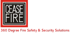 Cease Fire Industries Ltd logo