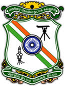 Government College of Technology GCT College logo