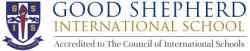 Goodshepherd International School logo