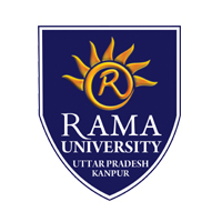 Rama University logo