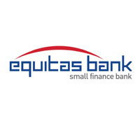 Equitas Small Finance Bank Ltd logo