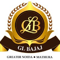 GL Bajaj Institute of Technology and Management logo
