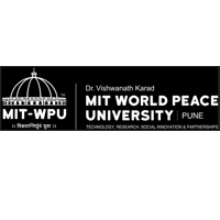 MIT WPU World Peace University logo