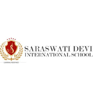 Saraswati Devi International School logo