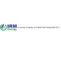 IRM Energy Private Limited logo