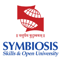 SSOU Symbiosis Skills and Open University logo