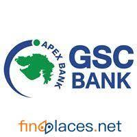 GSC Bank logo