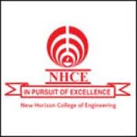 New Horizon College logo