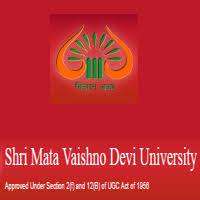 SMVD University logo