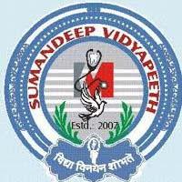 Sumandeep Vidyapeeth logo