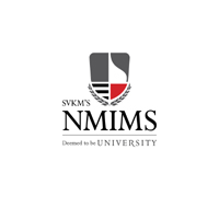 SVKMS NMIMS Narsee Monjee Institute of Management Studies logo