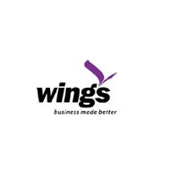 Wings Infonet Pvt Ltd logo