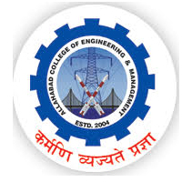 Allahabad College of Engineering logo