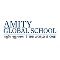 Amity Global School logo