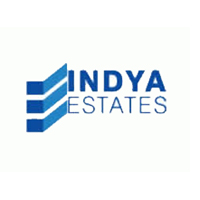 Indya Estates logo