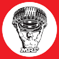 MRF Limited logo
