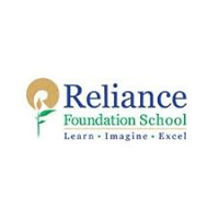 Reliance Foundation School logo