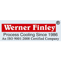 Werner Finley Pvt Ltd logo