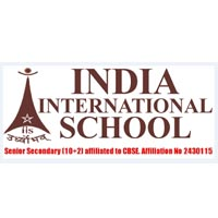 India International School logo