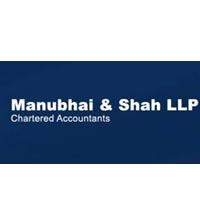 Manubhai and Shah Llp logo