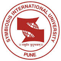 Symbiosis International University logo