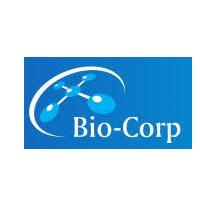 BV Biocorp logo
