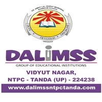 Dalimss Sunbeam School logo