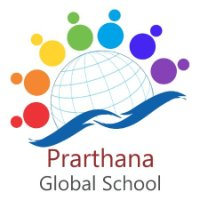 Prarthana Global School logo