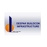Deepak Builders logo