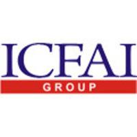 ICFAI Group logo