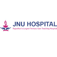 JNU Medical College Hospital logo
