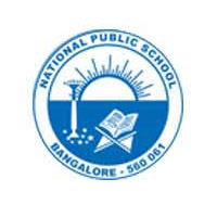 National Public School logo