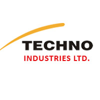 Techno Industries logo