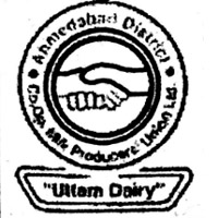 Ahmedabad District Co Op logo