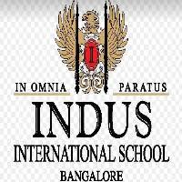 Indus International School logo