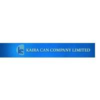 Kaira Can Company logo