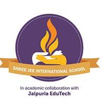 Shree Jee logo