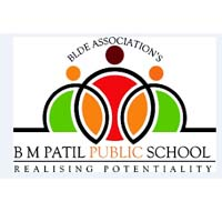 Sri BM Patil Public School logo