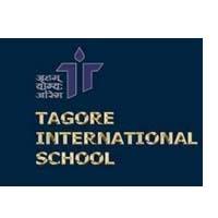 Tagore International School logo