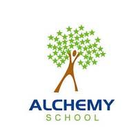 Alchemy School logo