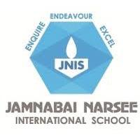Jamnabai Narsee School logo