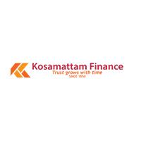 Kosamattam Finance logo