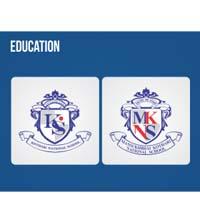 Kothari Group of Schools logo
