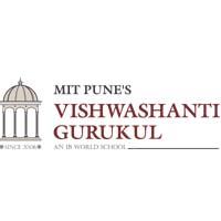 MIT Punes Vishwashanti Gurukul logo