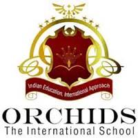 Orchids School logo