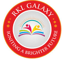 RKL Galaxy School logo