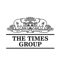 The Times Group logo
