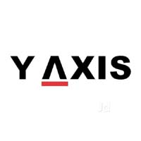 Y-Axis Solutions logo